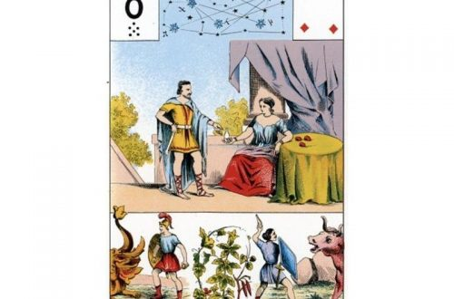 Tarot Madame Lenormand Gratuit Test en ligne